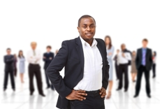 Managers et Cadres d'Entreprise